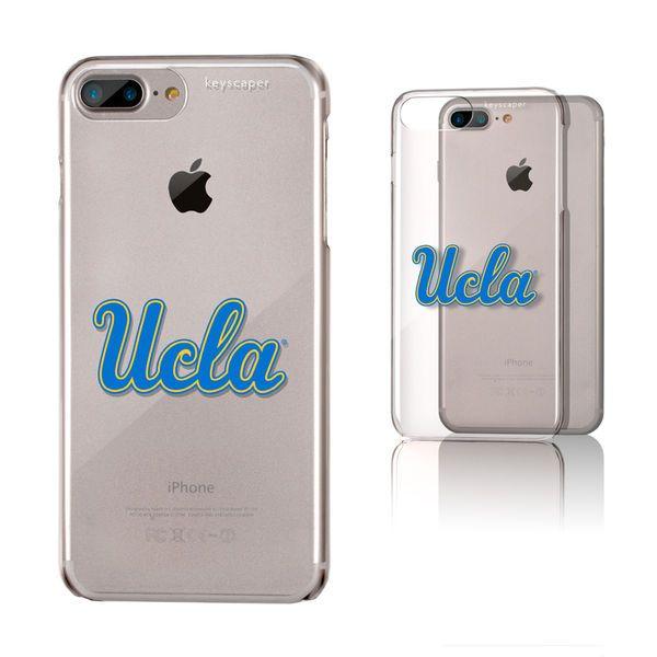 Ucla Bruins Iphone 7 Plus Clear Case 24 99 Iphone Iphone 6 Plus Case Clear Cases