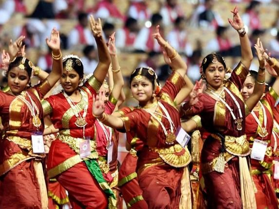 NAMO SURYAPUTRA: Indians should be proud of their heritage: PM Nare...