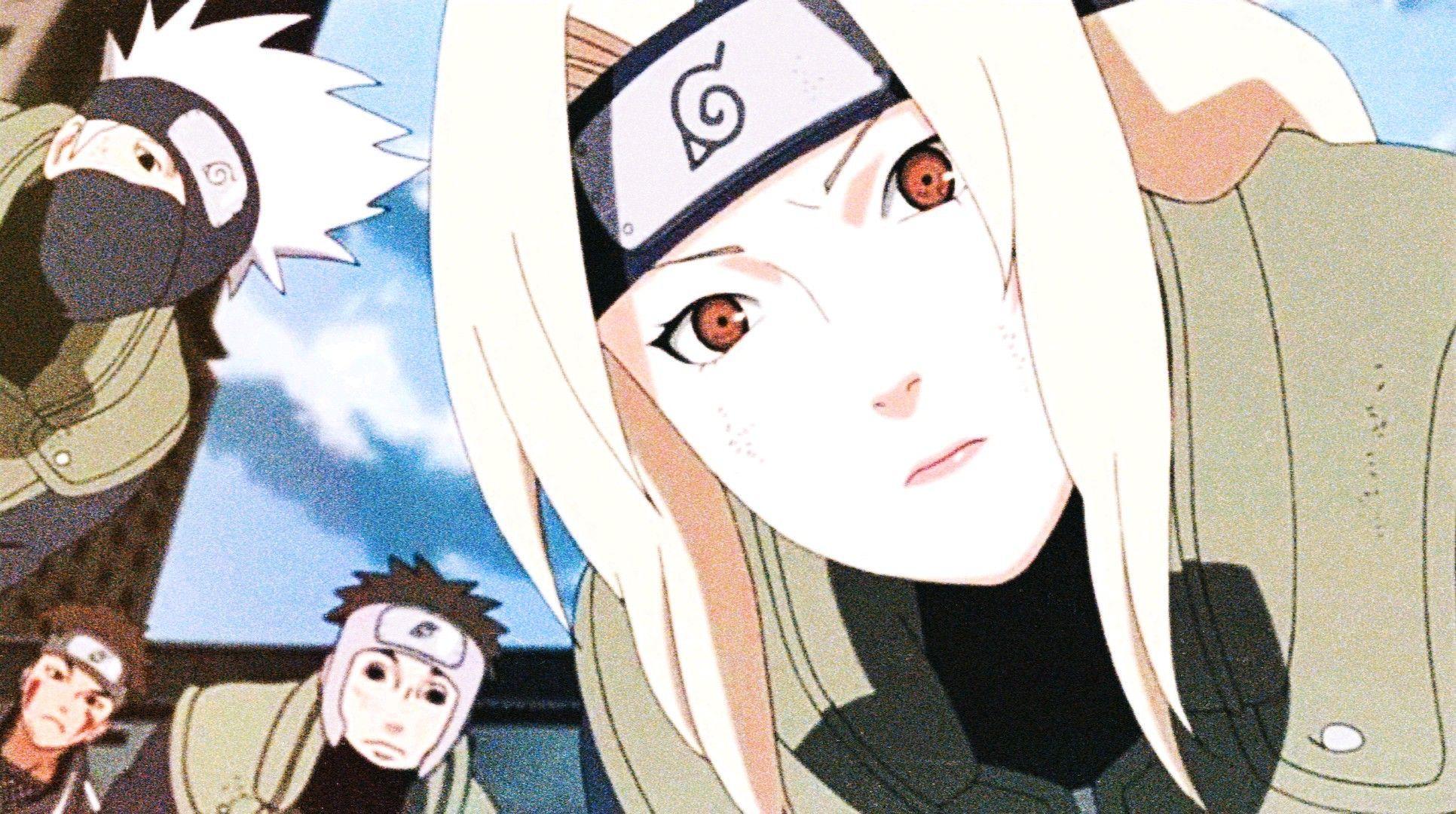 Pin Ot Polzovatelya Astrid 10634 Na Doske Tsunade Naruto Uragannye Hroniki Anime Naruto