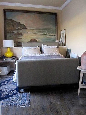 Small Bedroom Large Painting House Decor Pinterest Bedrooms Cool Small Bedroom Layout Painting