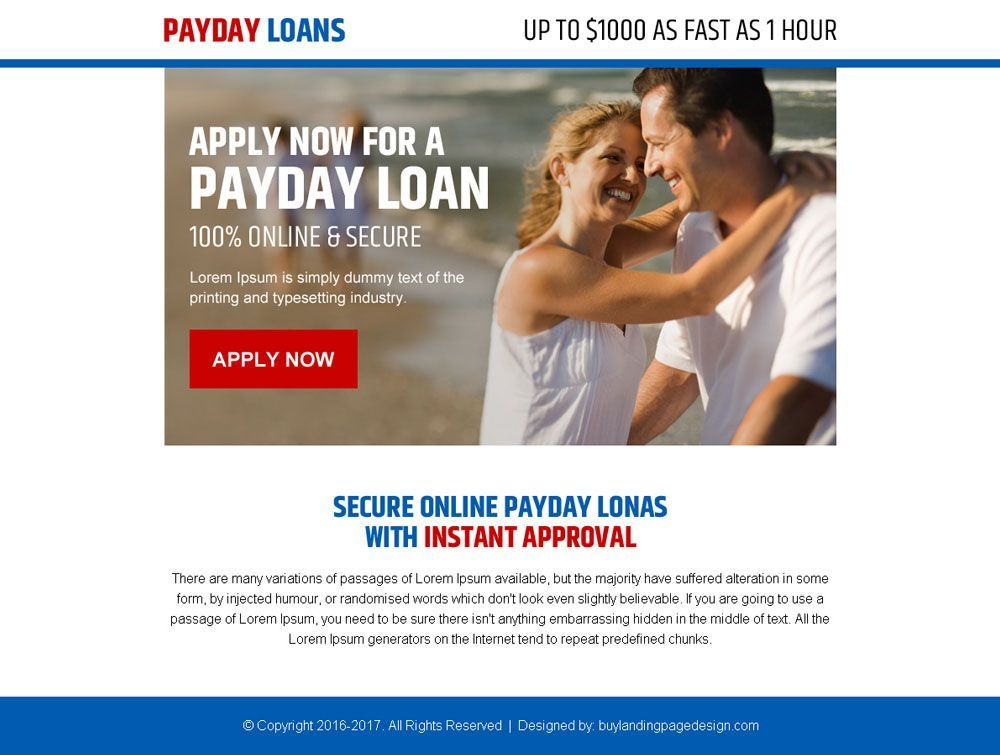 Online Payday Loans That Don Call You
