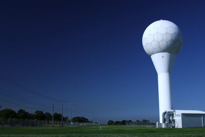 How can weather watchers survive when BOM radars go