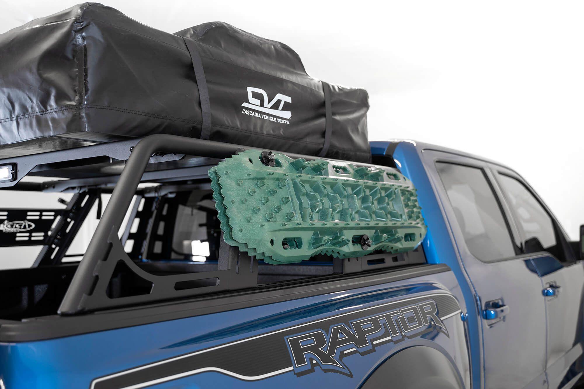 Add Lander Overland Rack Raptorparts Com Overlanding Desert Design 4x4 Accessories