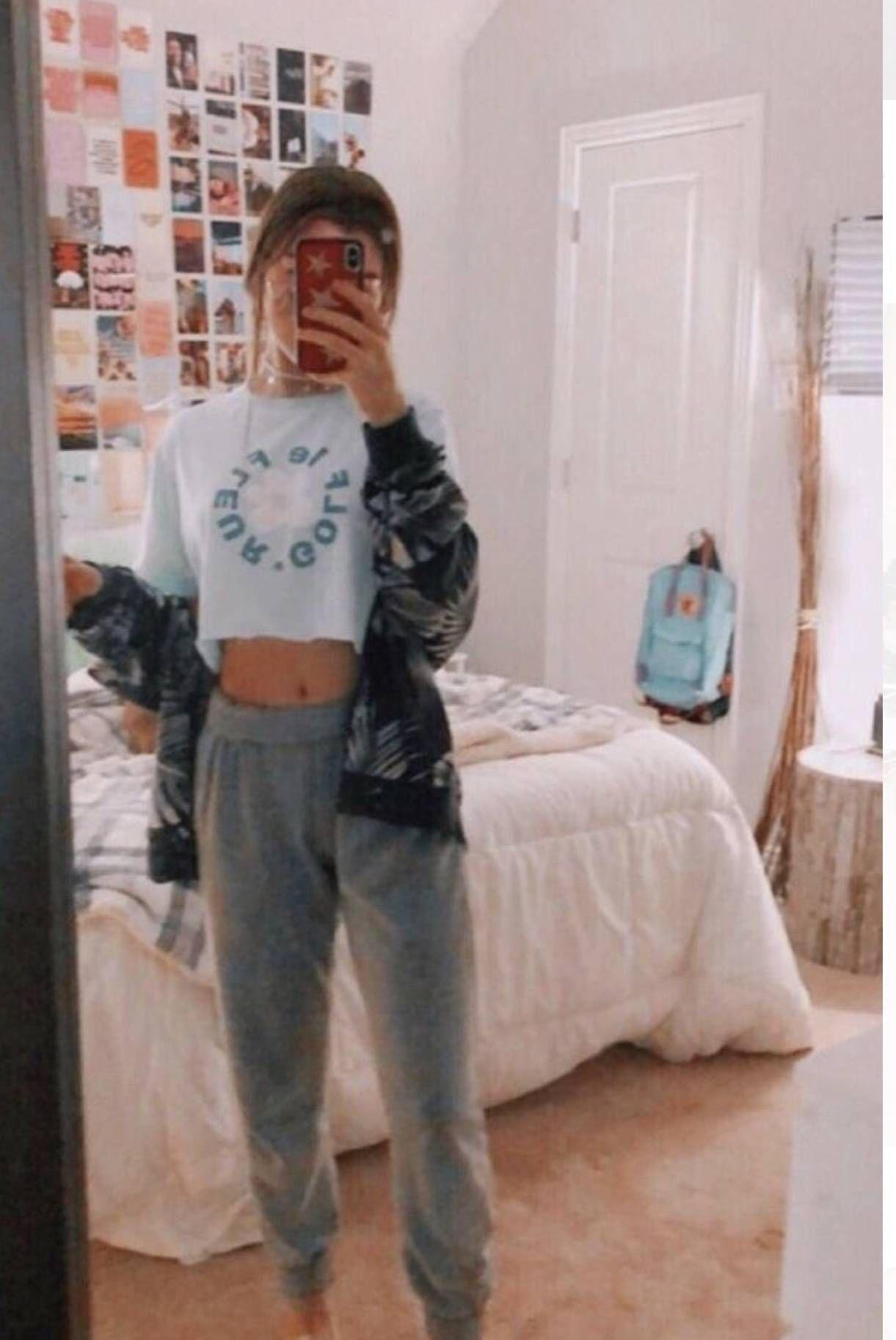 10+ Elegant Bedroom Door Painting Vsco Girl outfits