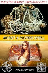 Witchcraft Wealth and Money Spell with Baal School of witchcraft and Wizardry Sc Witchcraft Wealth and Money Spell with Baal School of witchcraft and Wizardry Sc