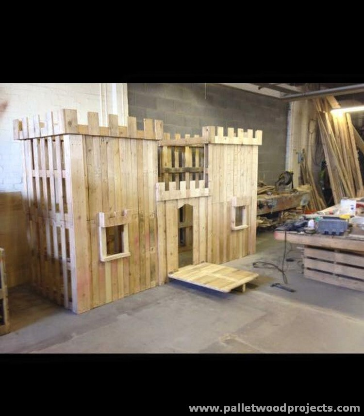 Things to Make Out of Recycled Pallets #recyceltepaletten