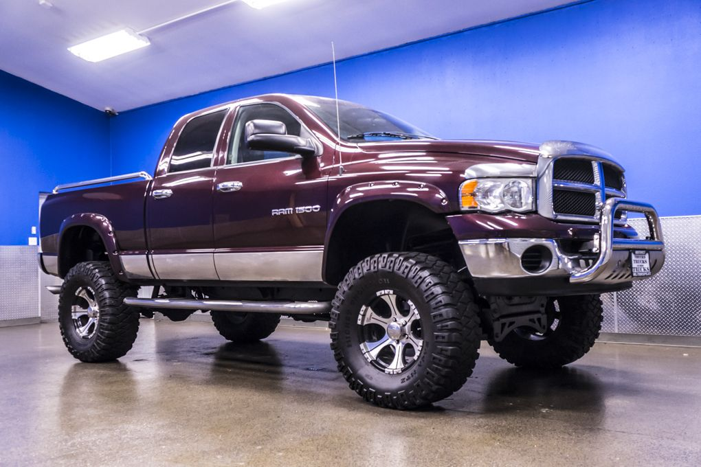 2005 Dodge Ram 1500 Slt 4x4 For Sale At Northwest Motorsport Dodge Ram 1500 Dodge Ram Dodge
