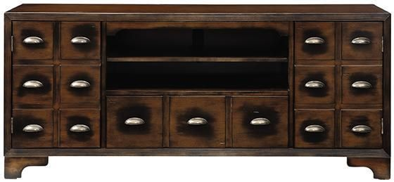 Storage Furniture   Allman TV Cabinet | HomeDecorators.com   Apothecary Tv  Cabinet, Apothecary Style Media Cabinet, Antique Style Apothecary.