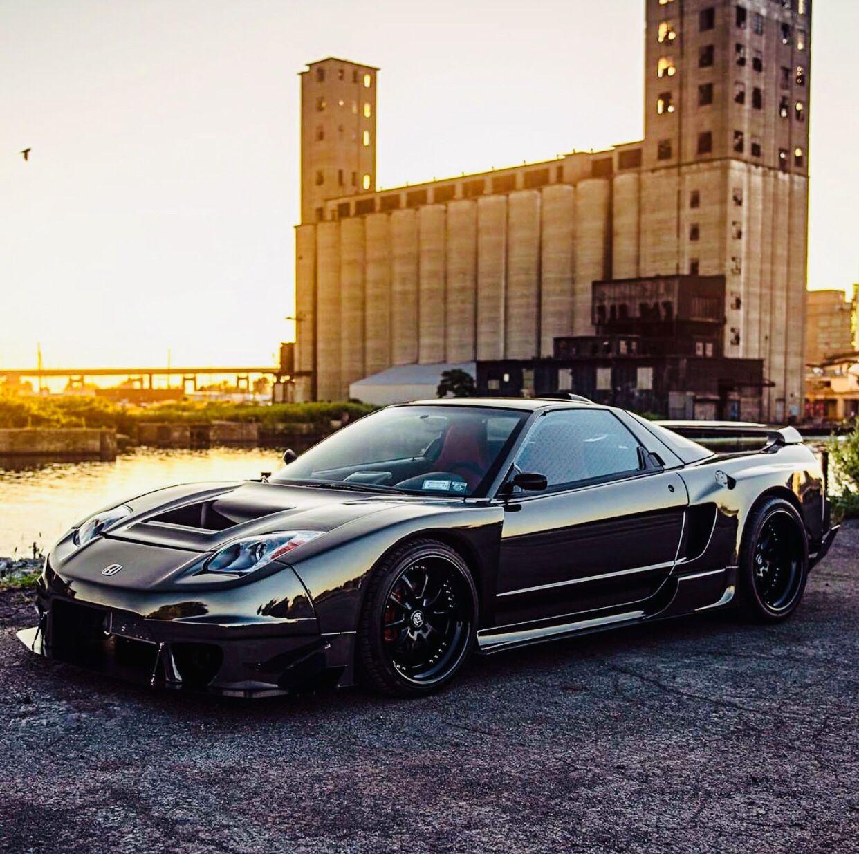 #honda #black #cars #sportscars #supercars #bam #asktr