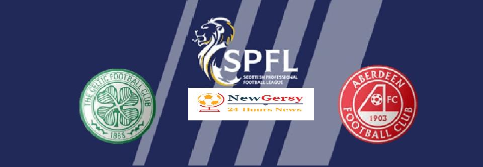 Aberdeen Vs Celtic Live Stream Scottish Premiership 2019 Today Match Team News Start Time Preview New Gersy Celtic Live Aberdeen Celtic Team