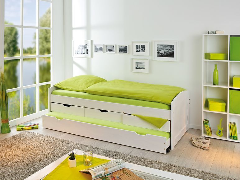 Inter Link Funktionsbett Marinella Oder Ulli Inklusive Lattenrost 3 Schubladen Funktionsbett Haus Deko Betten Kaufen