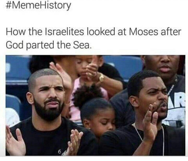 Dang Moses