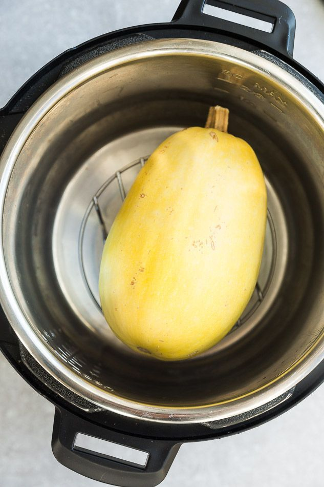 How to Cook the BEST Spaghetti Squash - Oven, Instant Pot & Air Fryer #stuffedspaghettisquash How to Cook the BEST Spaghetti Squash - Oven, Instant Pot & Air Fryer #stuffedspaghettisquash