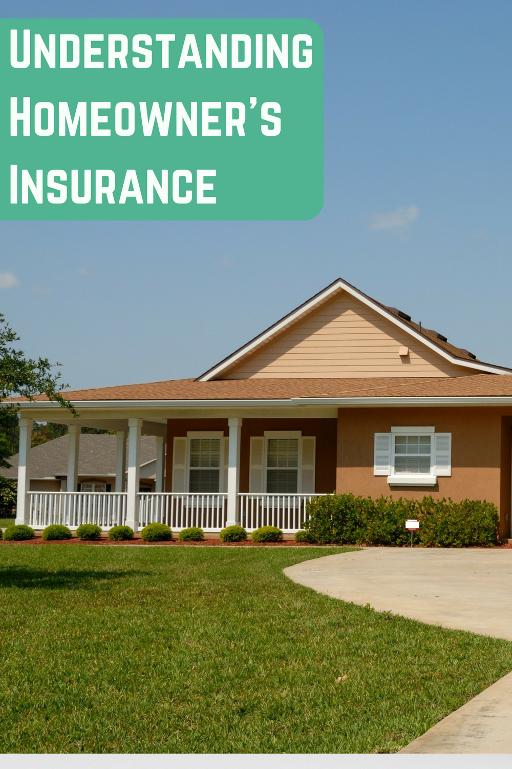 How To Choose The Right Homeowners Insurance Deductible Explained Homeowners Insurance Homeowner Insurance Deductible
