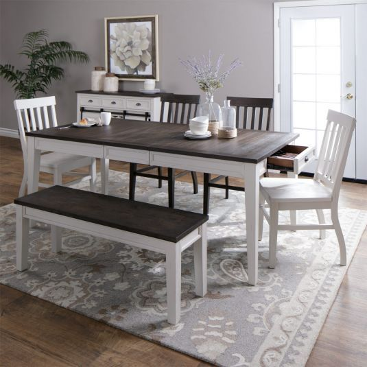 Gramercy Dining Room Furniture Sets Dining Table