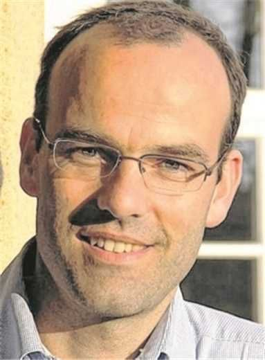 Rainer Rothfuß