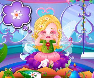 العاب يويو Hguhf Jgfds العاب فلاش العاب برق العاب براعم العاب ماهر Al3ab Baby Fairy Fairy Hair Beautiful Dolls