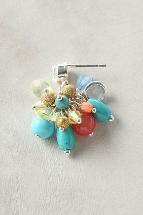 balloon drop earrings.