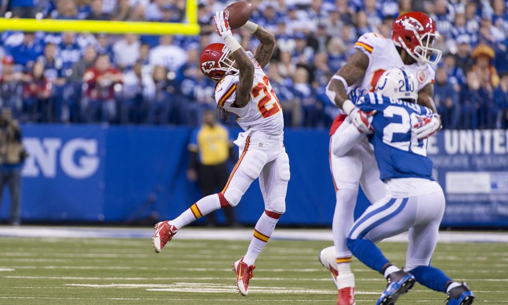 Chargers to add ex-Chiefs' RB Dexter McCluster = The San Diego Chargers are bringing on running back Dexter McCluster, a former Pro Bowl special teams player. The running back was a star in college, known for his game-breaking speed, and he has played for the.....