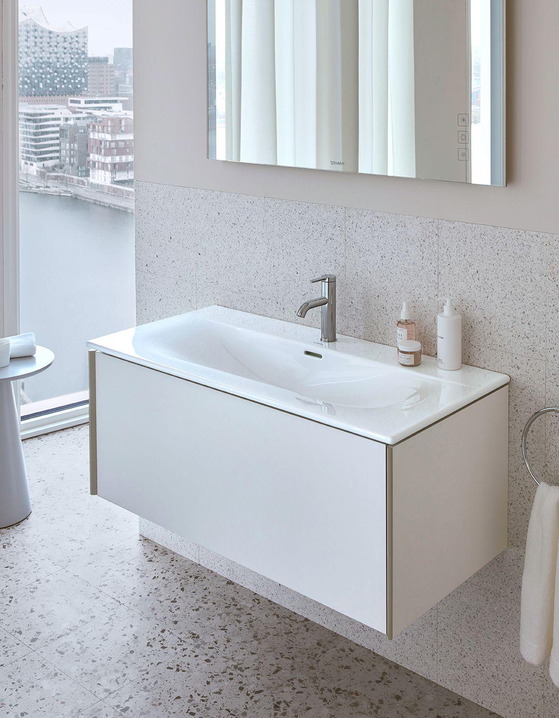 Duravit Viu With Xviu Stylish Bathroom Elegant Bathroom Bathroom Plans
