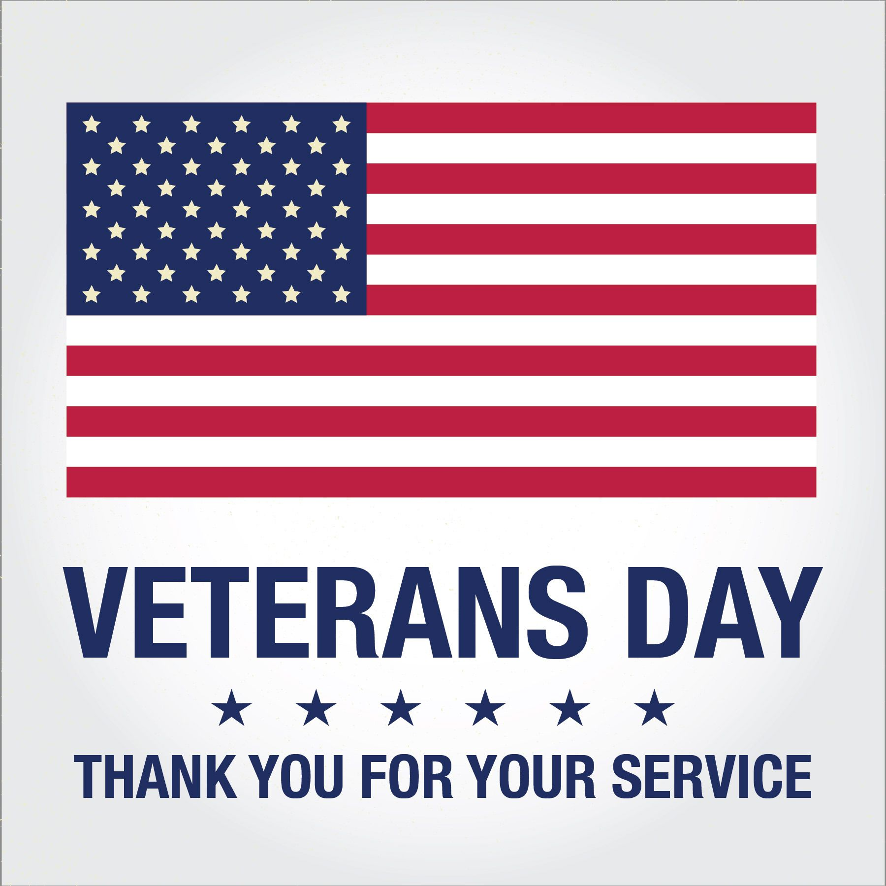We Honor And Give Special Thanks All Our Veterans For Their
