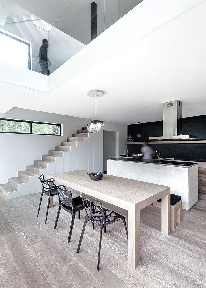 Casa Moderne And Design.Casa Alta House Design Kitchen Design Interior Architecture
