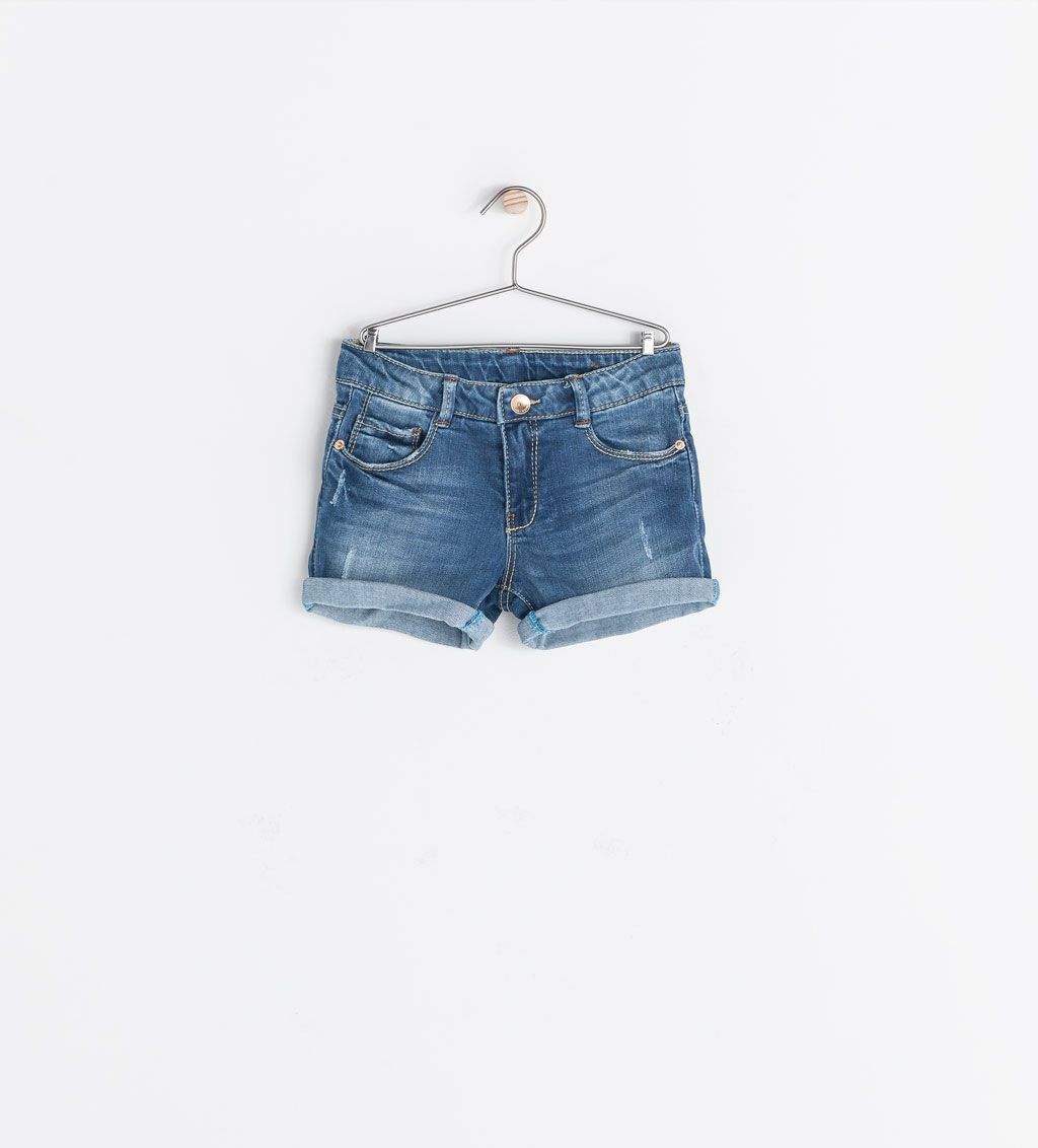 Pin En Girl Denim