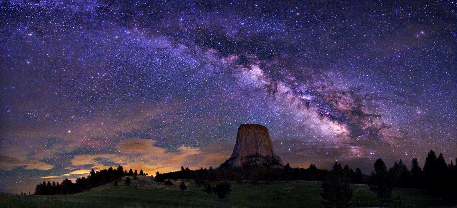 milky way galaxy edge on view - photo #39
