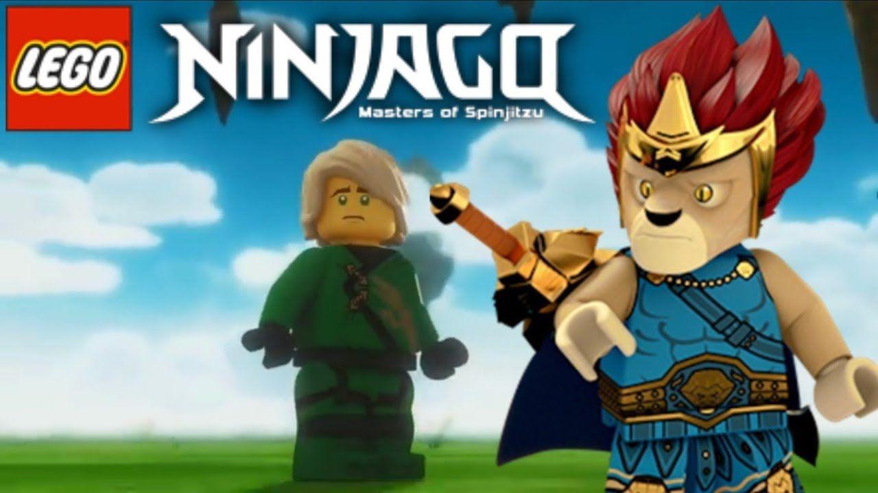 Ninjago: Legends of Chima CROSSOVER in Season 11 CONFIRMED ...