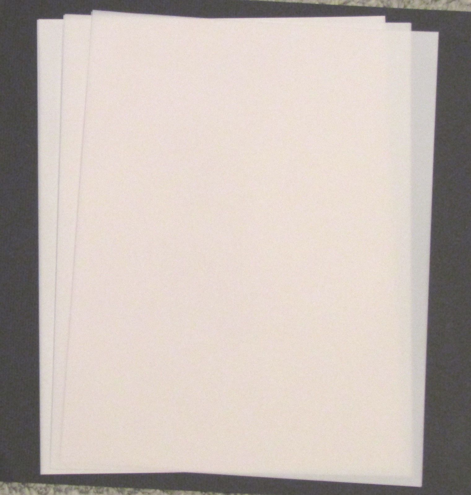 Details About 17 Lb Uv Ultra Translucent Vellum Paper Radiant