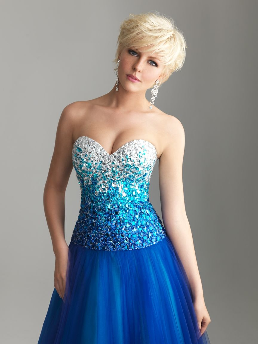 Night Moves Prom Style: 6600 | Prom Dresses | Pinterest