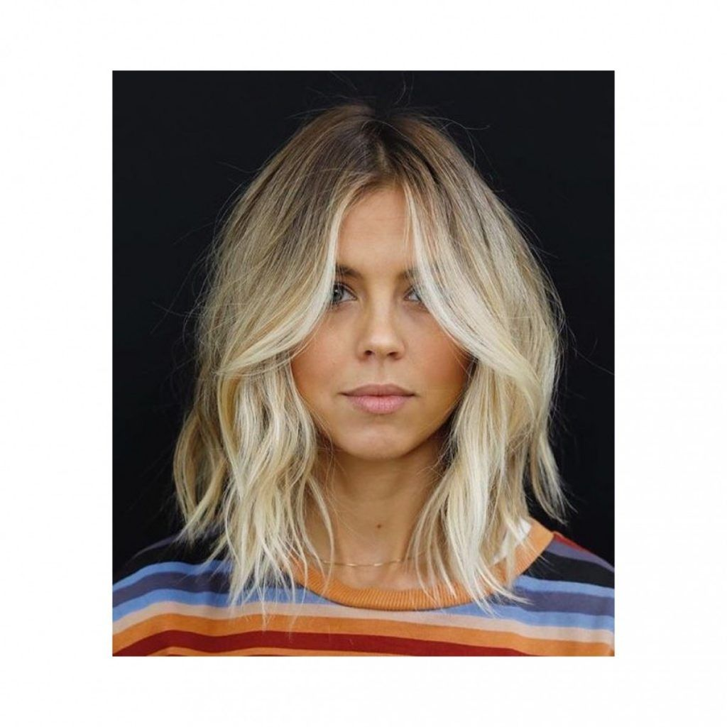 7 Beste Trend Frisur Von 2019 Hummerhaar Trend Bob Frisuren 2019 Bob Frisur Frisuren Unordentliche Frisur