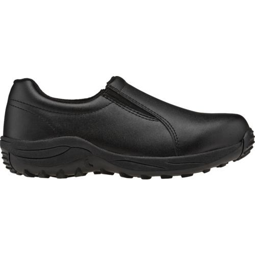Womens work boots, Steel toe work shoes