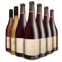 Natural wines gain a foothold in the States