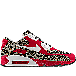 air max leopardo