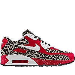The Nike Air Max 90 Premium iD Shoe