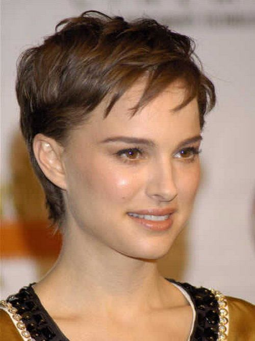Best Short Haircuts For Square Face short Hairstyles Pinterest