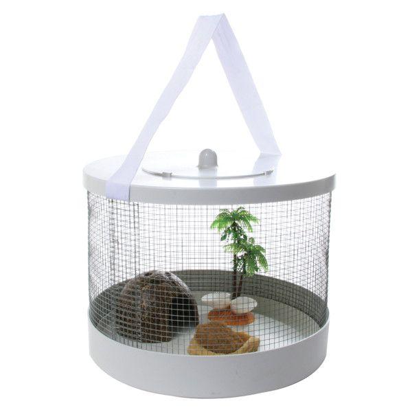 All Living Things Hermit Crab Habitat Kit Terrariums Petsmart