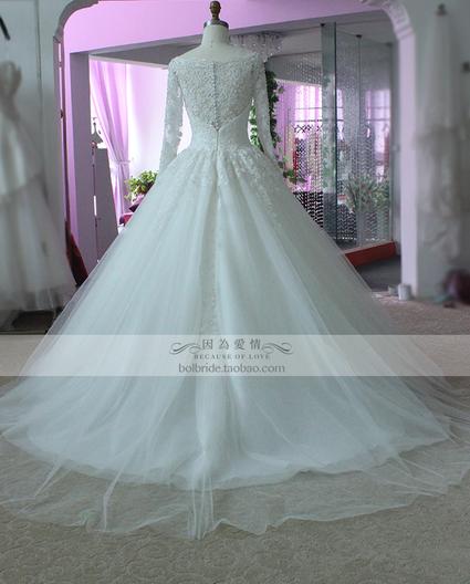 Robe de mariage pas cher pour femme voilee