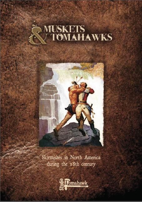 Muskets and Tomahawks - Wargames Rules | Miniature Gaming