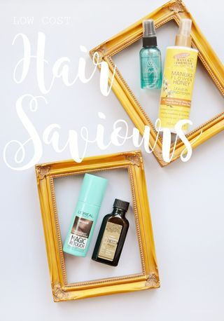 Low Cost Hair Saviours