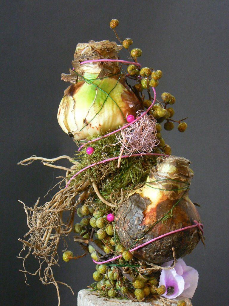 Amaryllis creative beautiful ostern pinterest for Creative deko