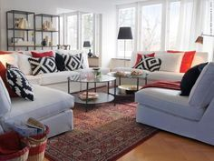 Two Round Coffee Tables Together Ideas For My Home Ikea