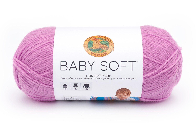 Baby Soft® Yarn