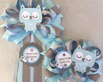Good Baby Shower Corsage / Baby Washcloth Corsage / Reusable Items /Baby Girl  New Mom Corsage