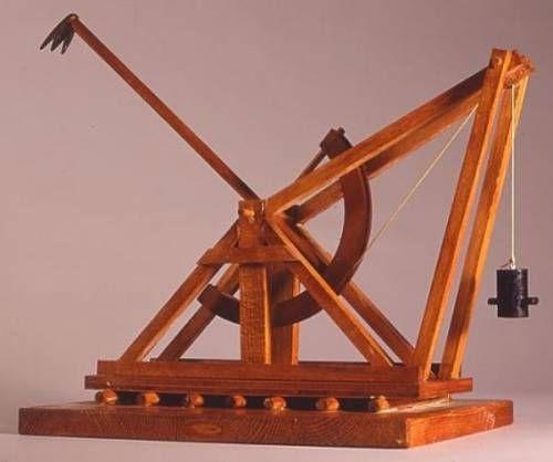 Da i disegni di leonardo da vinci invenzioni grandi for Invenzioni di leonardo da vinci