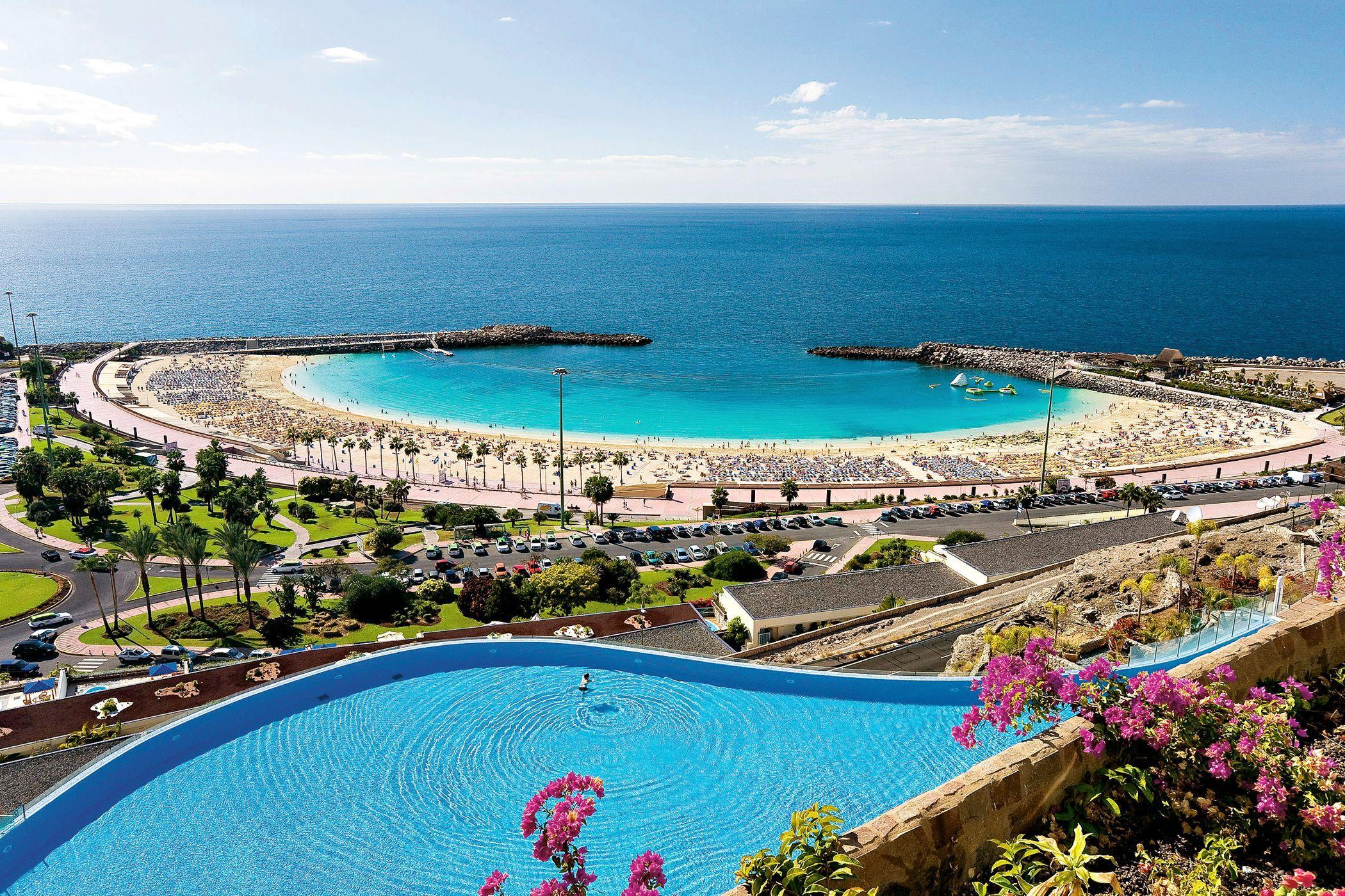 Annonsorinnhold Den Store Guiden Over Gran Canaria Strender
