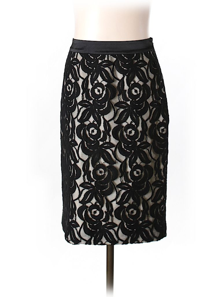 Check it out - Ann Taylor Formal Skirt for $22.49 on thredUP!