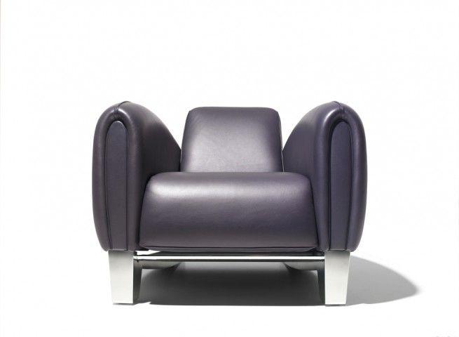 Die Mobel Designkliker Ikonischer Sessel Wird Neu Interpretiert | Nice Die Mobel Designkliker Ikonischer Sessel Wird Neu Interpretiert