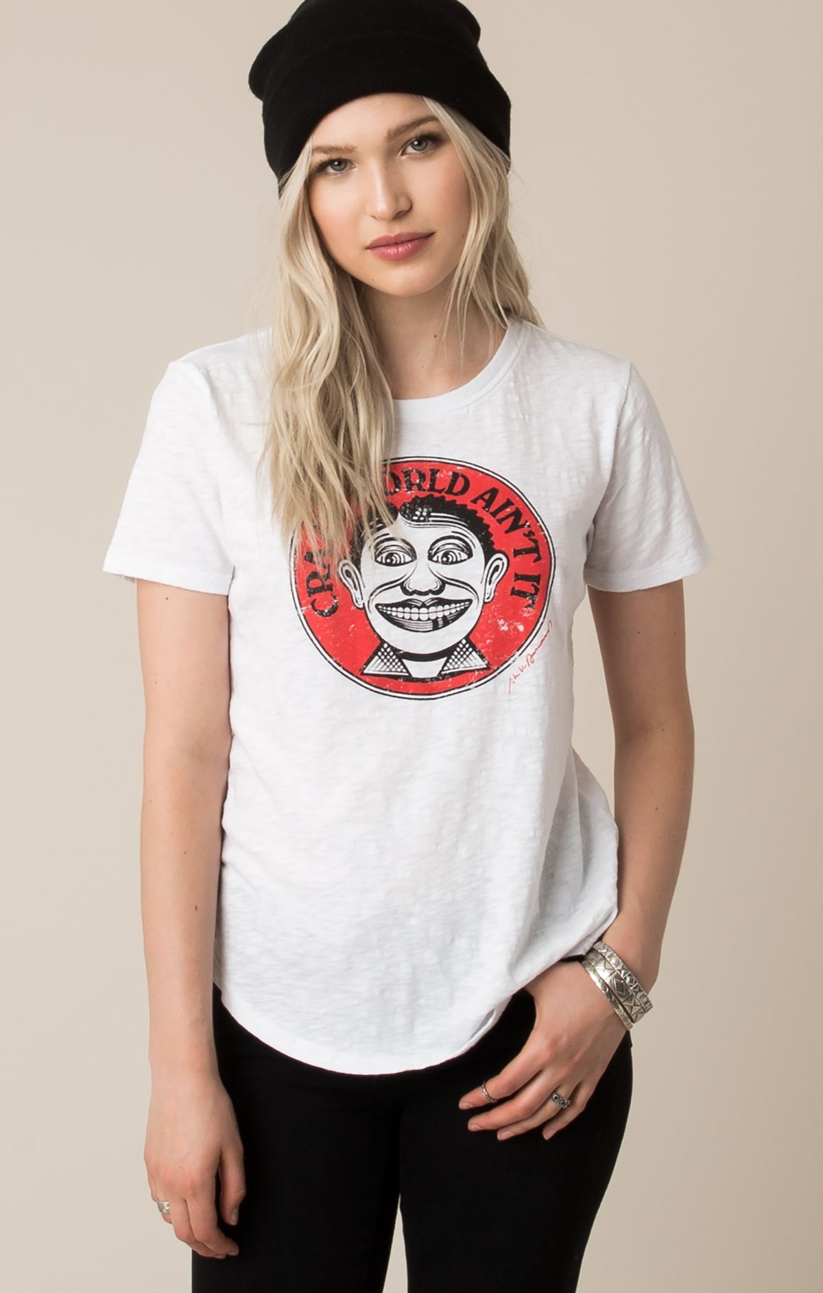9b0ed320a Pin by Icons of Culture on SPRING '17 | Graphic tees, Culture, T ...